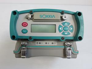 SOKKIA ソキア GPS測量機