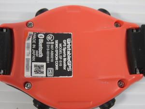 EPSON エプソン SF-510 GPSウォッチ GPS
