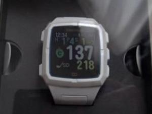 ゴルフ用GPSの買取実積