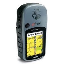 GPS 在庫