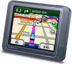 GPS 回収