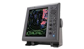 船舶用レーダー