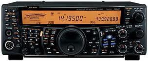 TRIO 無線機