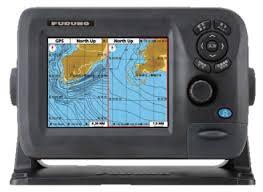 フルノ GPS魚探