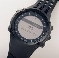 ランニング GPS