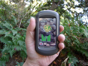 登山用GPSも買取!