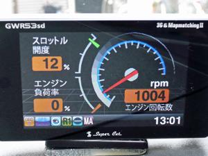 GPSレーダー探知機とは?