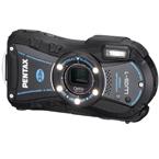ペンタックス Optio WG-1 GPS