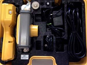 トプコン アンテナ・モデム一体型GNSS受信機 買取